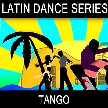 Latin Dance Series - Tango