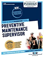 Preventive Maintenance Supervisor