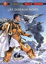 Buck Danny Hors Série - Tome 2 - Les oiseaux noirs 2/2 de Buendia Patrice