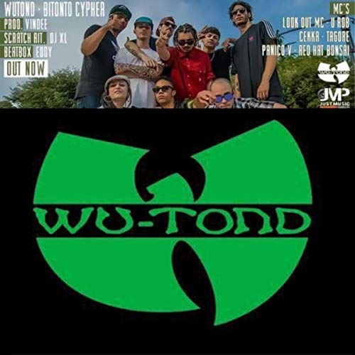 Wutond Cypher