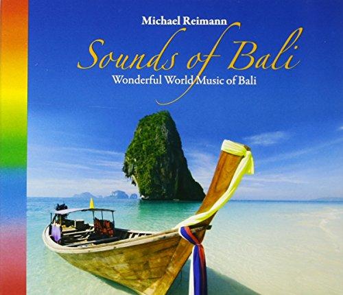 Sounds of Bali, 1 Audio-CD