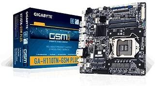 GIGABYTE GA-H110TN-GSM PLUS LGA 1151 DDR4 SO-DIMM