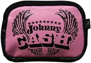 Johnny Cash - Flight Coin Purse