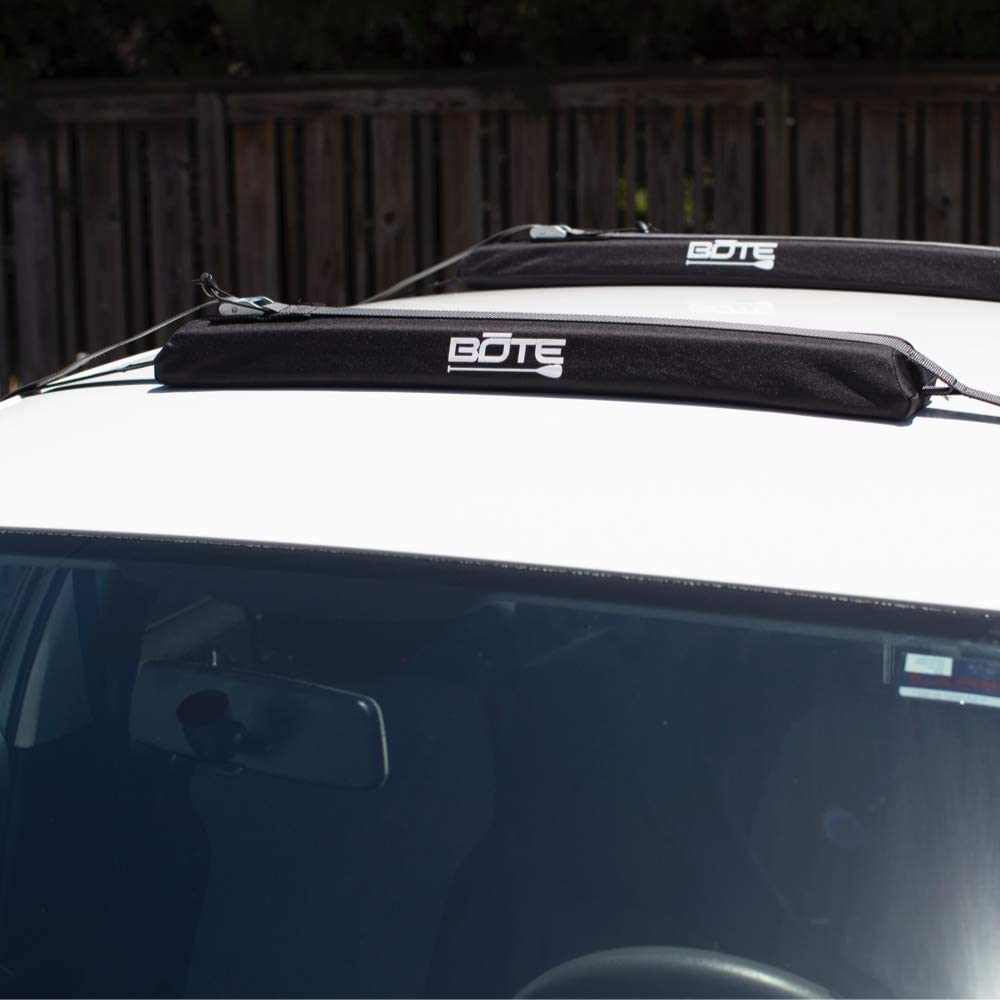 Stand Up Paddle Board Protection for Car Transport BOTE Quick ...