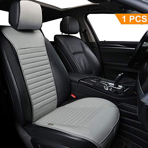 Big Ant Car Seat Cushion, SUV Truck Seat Cover Sleek Design Nonslip Seat Pad Universal Fit Seat...