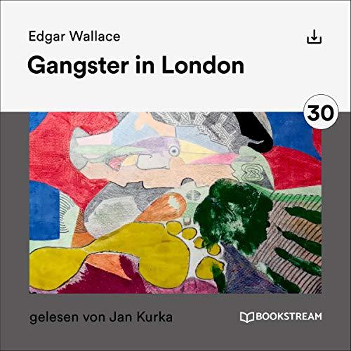 Gangster in London Titelbild