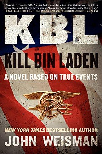 Image of KBL: Kill Bin Laden: A Novel Based on True Events