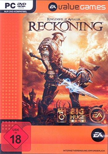 mächtig der welt Königreiche von Amarule: Abrechnung (EA Value Game)