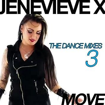 Move - The Dance Mixes 3
