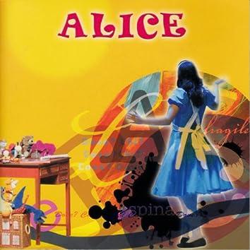 Stefano Seghedoni: Alice