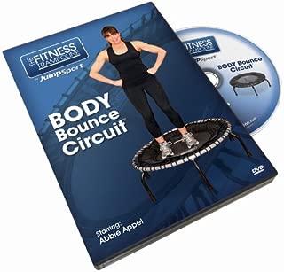 JumpSport Body Bounce Circuit DVD