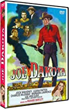 joe dakota dvd