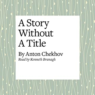 A Story Without a Title cover art