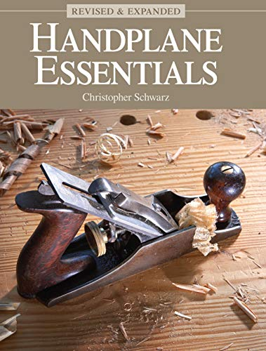 Compare Textbook Prices for Handplane Essentials, Revised & Expanded Second Edition, Revised Edition ISBN 9781440349508 by Schwarz, Christopher