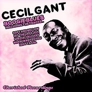 Boogie Blues