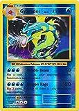 Pokemon - Gyarados (34/108) - XY Evolutions - Reverse Holo