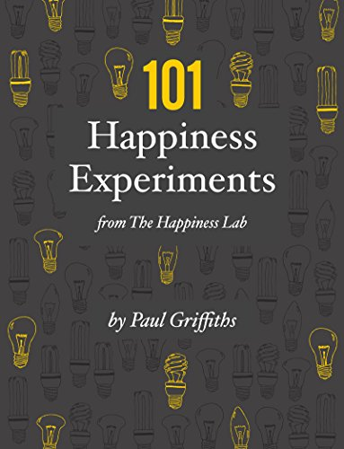 101 Happiness Experiments Nevada