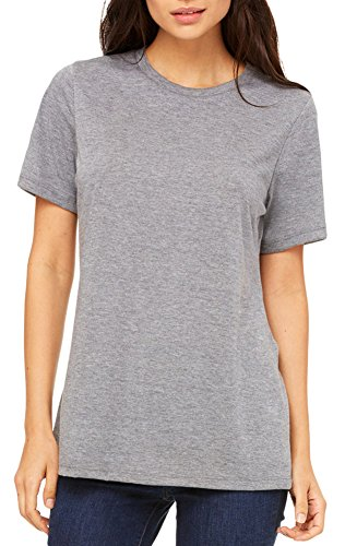 Bella + Canvas Ladies' Relaxed Shor…