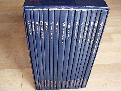 Veritas Prep - Elite Test Preparation - 15-book set in slipcase