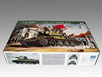 トランペッター 1/16 Armor-T-34/76 Model 1943 プラモデル