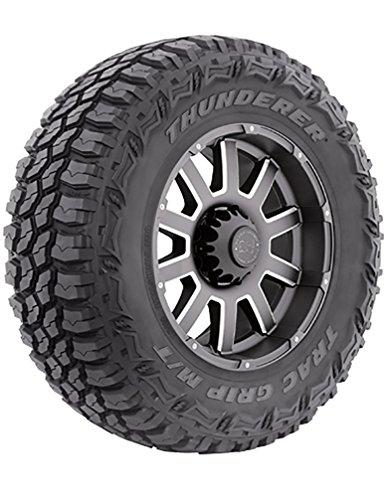 Thunderer Trac Grip M/T R408 All-Terrain Radial Tire - 275/70R18 125Q