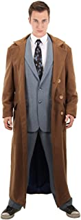 Doctor Who Tenth Doctor Adult Costume Jacket