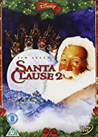 The Santa Clause 2: The Mrs. Clause [DVD]
