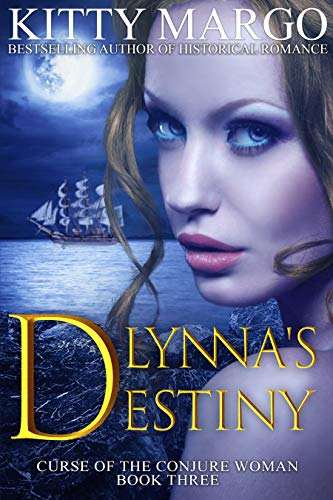 Book: Lynna's Destiny (Tropical Paradise Series, Book Four) by Kitty Margo