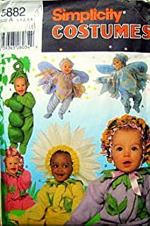 Best baby pea pod costume pattern Reviews