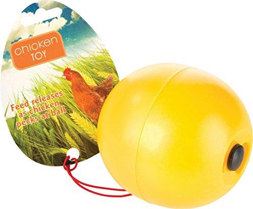 Manna Pro Chicken Feeding Toy