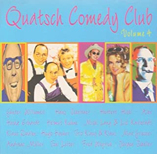Quatsch Comedy Club Vol. 4