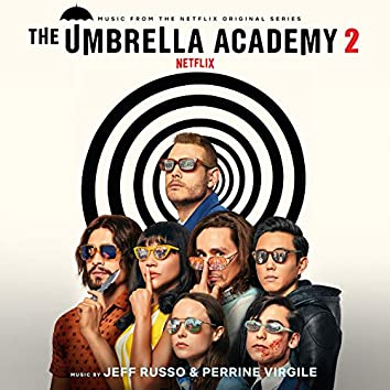 The Umbrella Academy, Season 2 (Music from the Netflix Original Series)