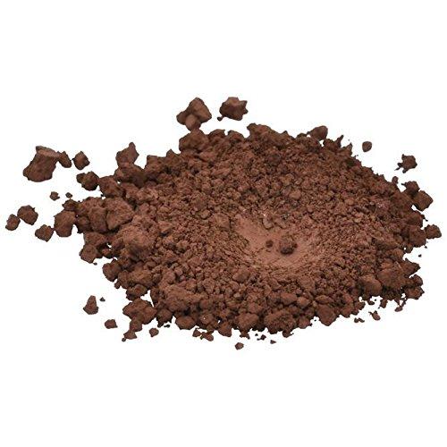 Dark Brown Iron Oxide Luxury Colora…
