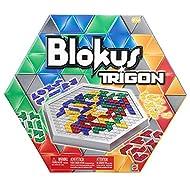 Blokus Trigon Game [Amazon Exclusive]