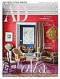 Architectural Digest España (AD) - Septiembre 2019 - Nº 149