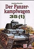 Panzerkampfwagen 35 (t) - Joachim Baschin