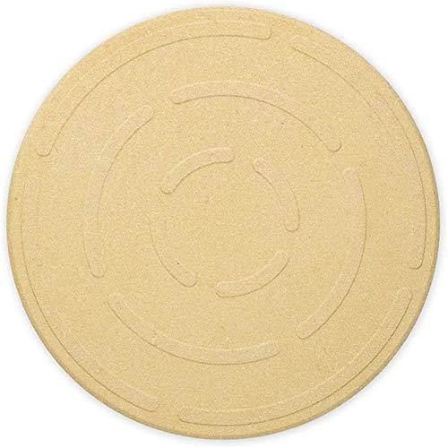 Gute Qualität 12inch Pizzastein for Back-Cordierit Pizza Steinplatte for BBQ Grill...