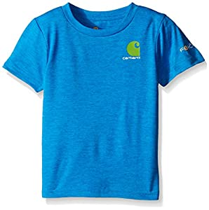 Carhartt Baby-Boys Live To Fish Forc...