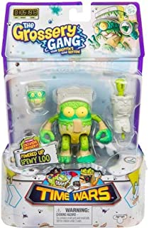 Grossery Gang The Grocery Gang S5 Action Figurines Assortment 11 Children's Toy
