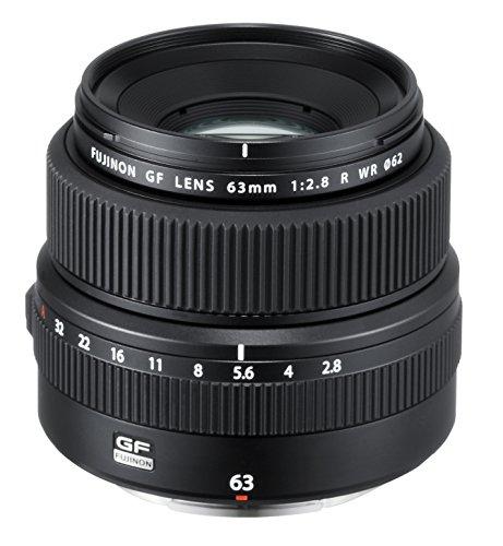 Fujinon GF63mmF2.8 R WR Lens