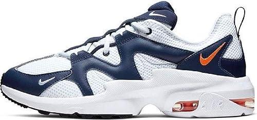 Nike Air Max Graviton Lea, Sneakers Basses Homme : Amazon.fr ...