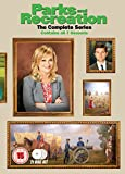 Parks And Recreation Season 1 - 7 (5 Dvd) [Edizione: Regno Unito]...