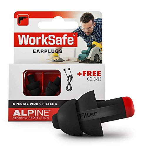 Alpine -   WorkSafe