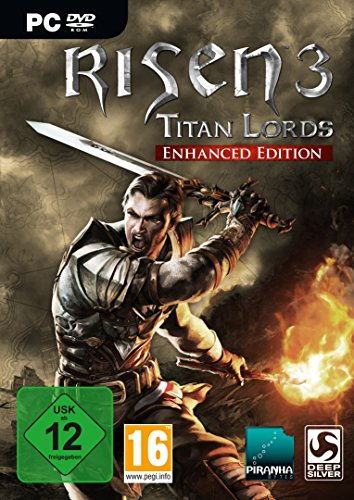 Risen 3 Enhanced Edition (PC)