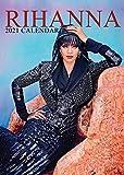 Rihanna Calendrier 2021 A3