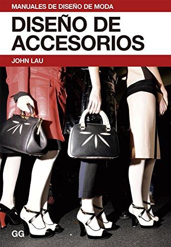 Diseño de accesorios (Manuales de diseño de moda)