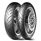 Coppia gomme pneumatici Dunlop Scootsmart 120/80-14 58S 150/70-13 64S