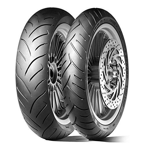 Coppia gomme pneumatici Dunlop Scootsmart 120 80-14 58S 150 70-13 64S