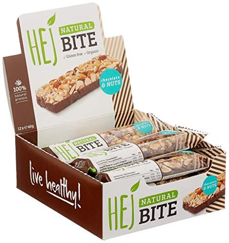 HEJ Nutrition FID60357 Ausdauer & Energie