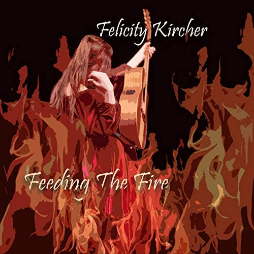 Felicity Kircher